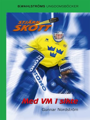 cover image of Stjärnskott 5--Med VM i sikte