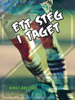 cover image of Malmens IK 2--Ett steg i taget