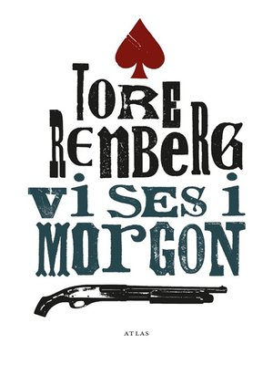 cover image of Vi ses i morgon