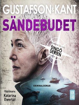 cover image of Sändebudet