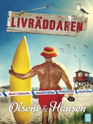 cover image of Livräddaren