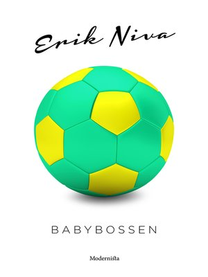 cover image of Babybossen