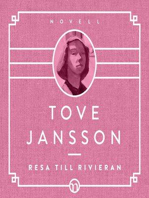 cover image of Resa till Rivieran