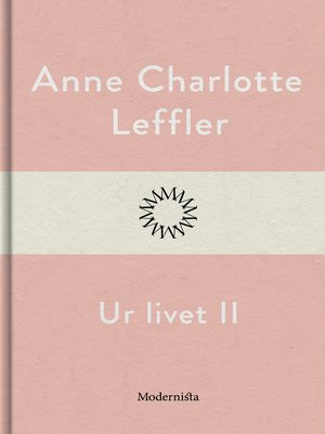 cover image of Ur livet II