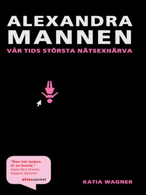 cover image of Alexandramannen