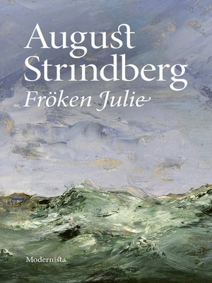 cover image of Fröken Julie