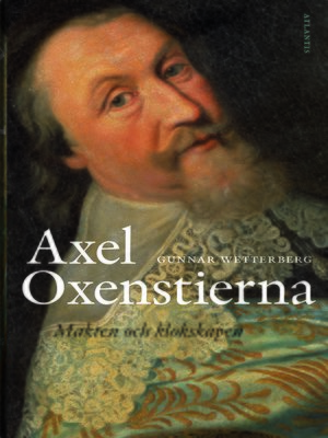 cover image of Axel Oxenstierna