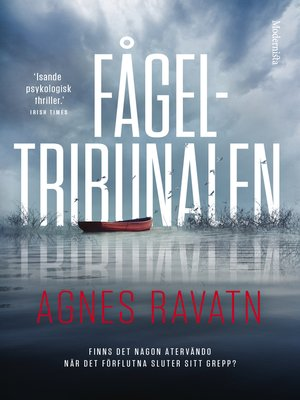 cover image of Fågeltribunalen