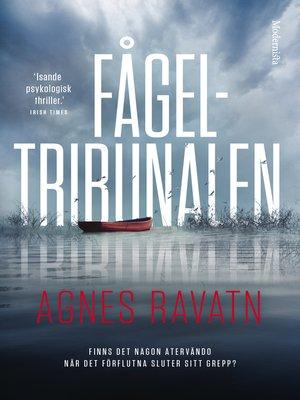 cover image of Fågeltribunalen