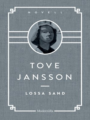 cover image of Lossa sand