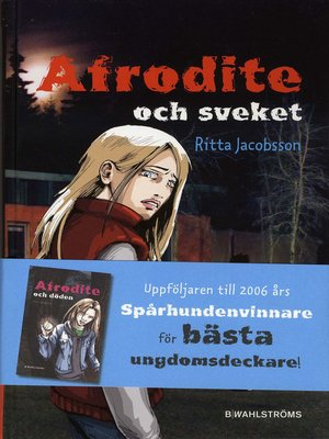cover image of Afrodite och sveket