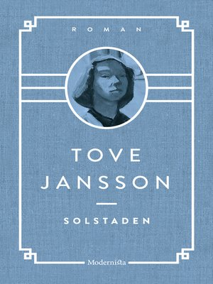cover image of Solstaden