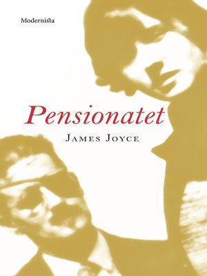 cover image of Pensionatet