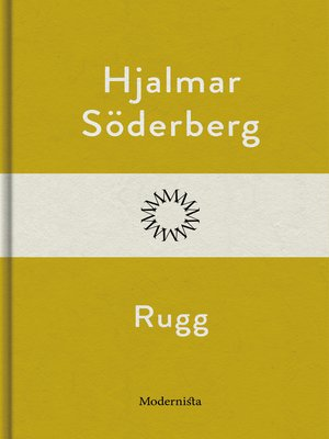 cover image of Rugg