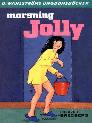 cover image of Jolly 25--Morsning, Jolly