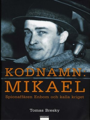 cover image of Kodnamn Mikael
