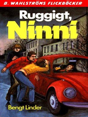 cover image of Ninni 2--Ruggigt, Ninni