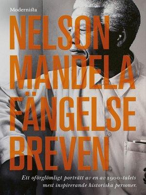 cover image of Fängelsebreven