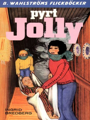 cover image of Jolly 21--Pyrt, Jolly