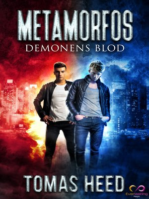 cover image of Metamorfos