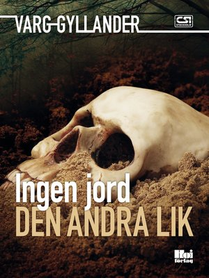 cover image of Ingen jord den andra lik