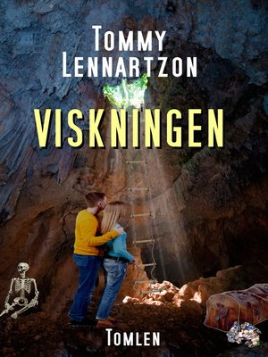 cover image of Viskningen