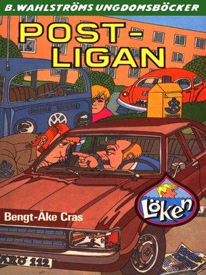 cover image of Löken 2--Post-ligan