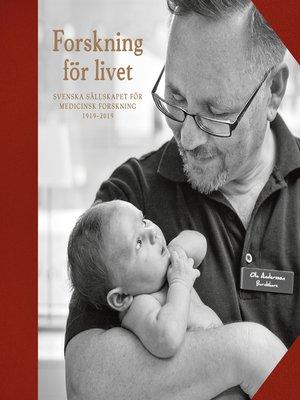 cover image of Forskning för livet