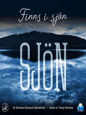 cover image of Sjön