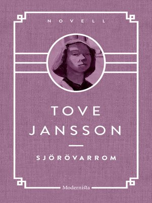 cover image of Sjörövarrom