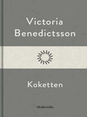 cover image of Koketten