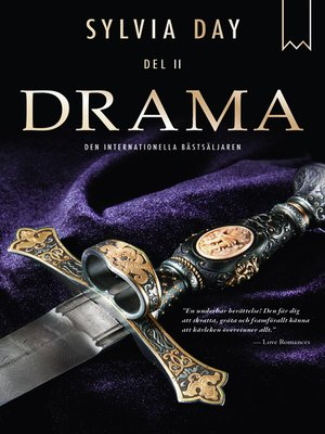 cover image of Drama – Del II