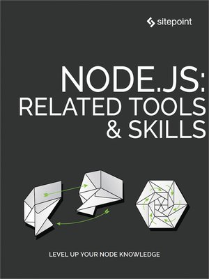 cover image of Node.js