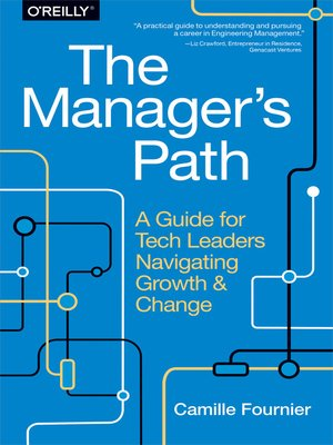cover image of The Manager's Path