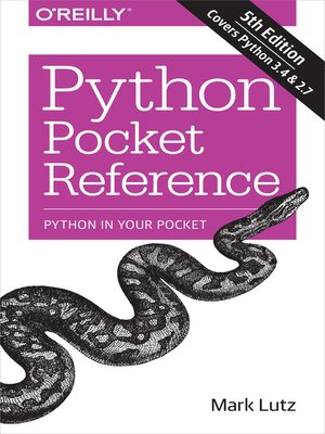 Learn python mark lutz pdf