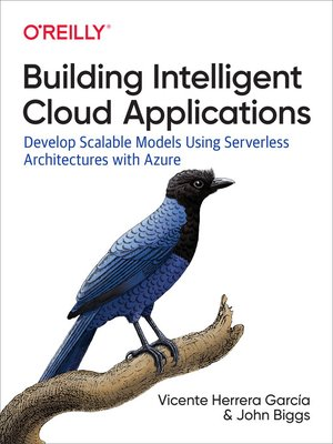 cover image of Building Intelligent Cloud Applications