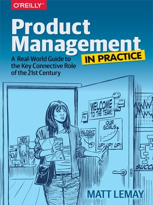 cover image of Product Management in Practice