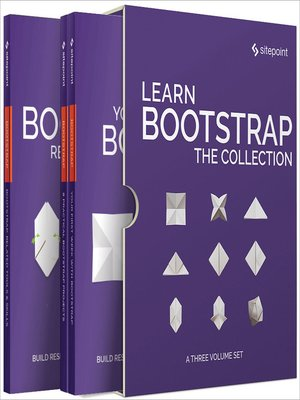 cover image of Learn Bootstrap