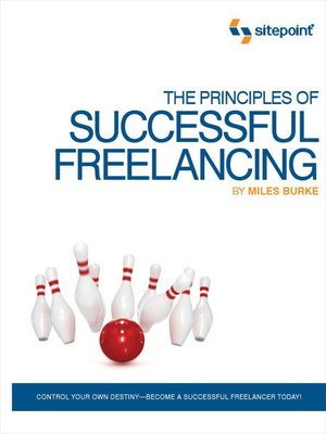 cover image of The Principles of Successful Freelancing