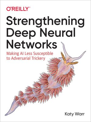 cover image of Strengthening Deep Neural Networks
