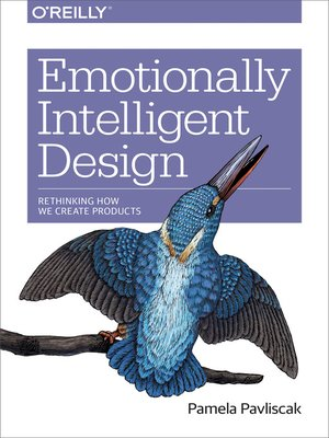 cover image of Emotionally Intelligent Design