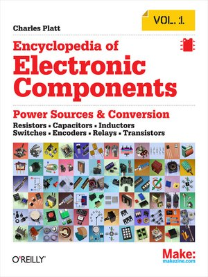 cover image of Encyclopedia of Electronic Components Volume 1