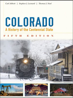 University Press Of Coloradopublisher Overdrive Rakuten