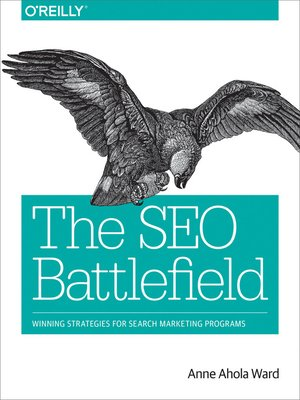 cover image of The SEO Battlefield