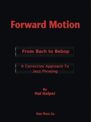 cover image of Forward Motion