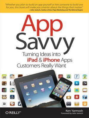 cover image of App Savvy