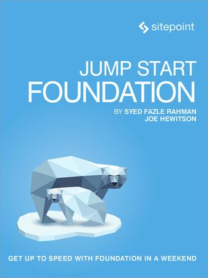 cover image of Jump Start Foundation