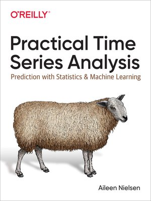 cover image of Practical Time Series Analysis