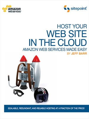cover image of Host Your Web Site In the Cloud