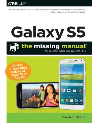cover image of Galaxy S5